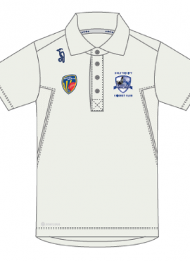 Mens Playing Top Short Sleeve